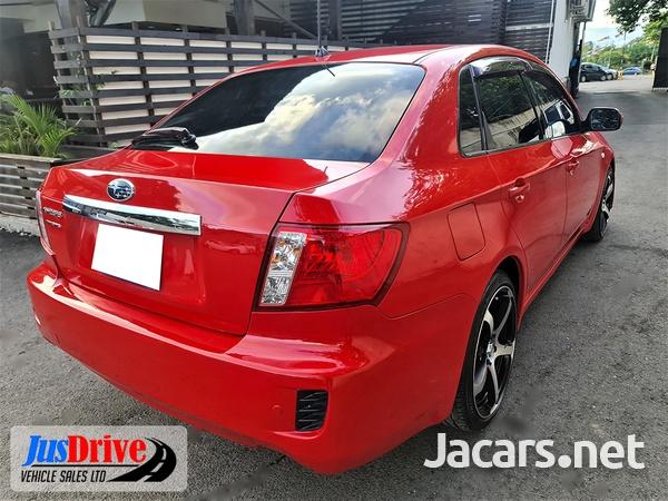 Subaru Impreza 1,4L 2011-6