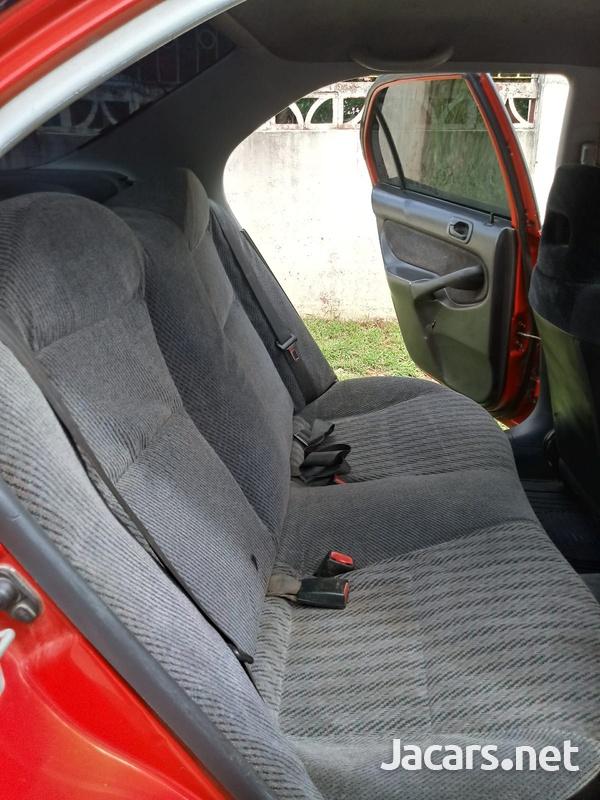 Honda Civic 1,5L 1999-11
