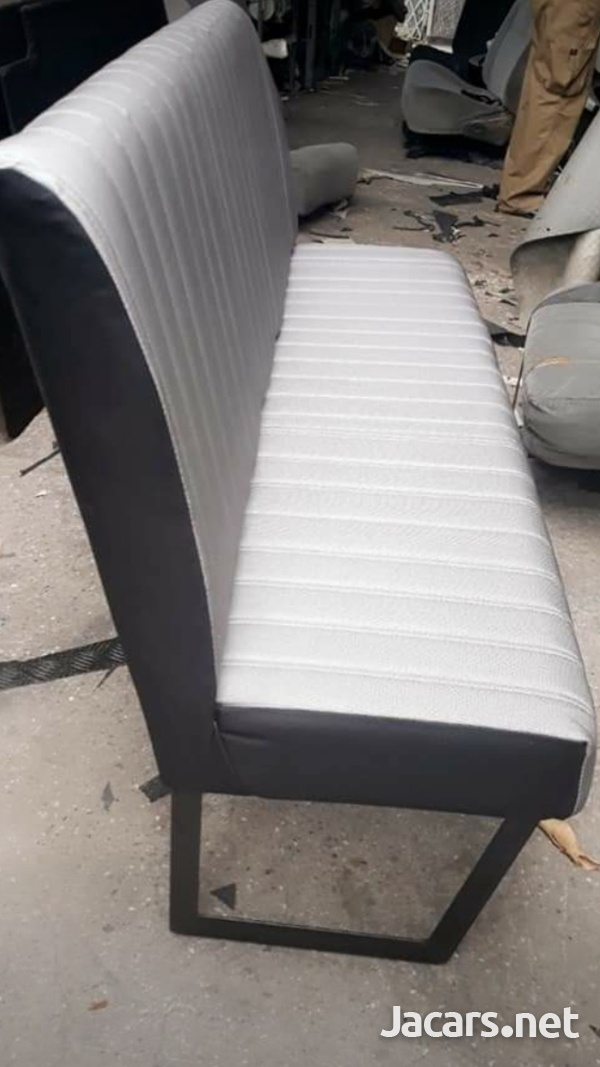 We make and install bus seats for hiace and caravan-6