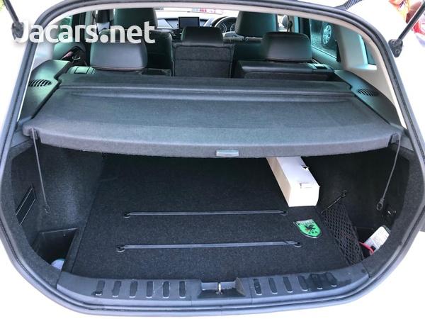 BMW X1 2,0L 2013-14