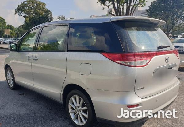 Toyota Previa 2,0L 2013-2