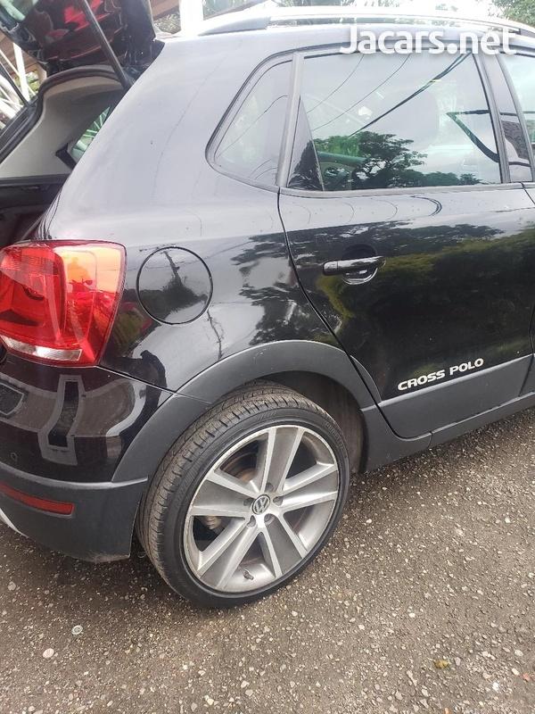Volkswagen CC 2,1L 2014-4