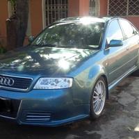 Audi A6 2,8L 1999