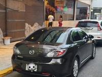 Mazda 6 2,0L 2011