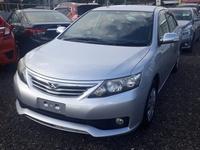 Toyota Allion 1,5L 2011