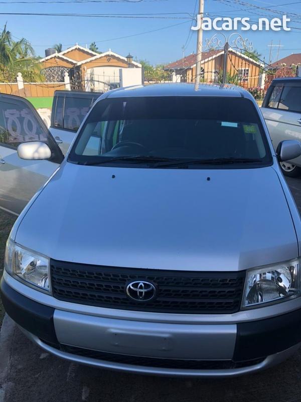 Toyota Probox 1,3L 2014-7