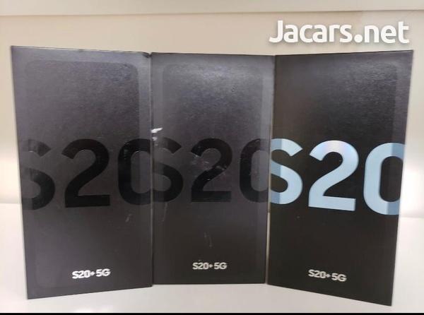 Samsung Galaxy S 20