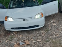Honda Civic 1,6L 2001