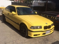 BMW 3-Series 1,8L 1993