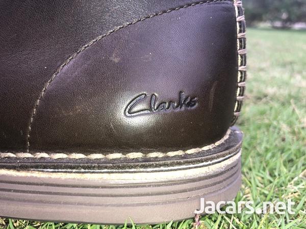 Brown Desert Clarks-3