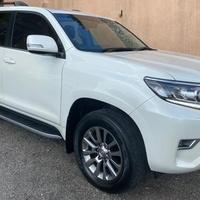 Toyota Prado 3,0L 2018