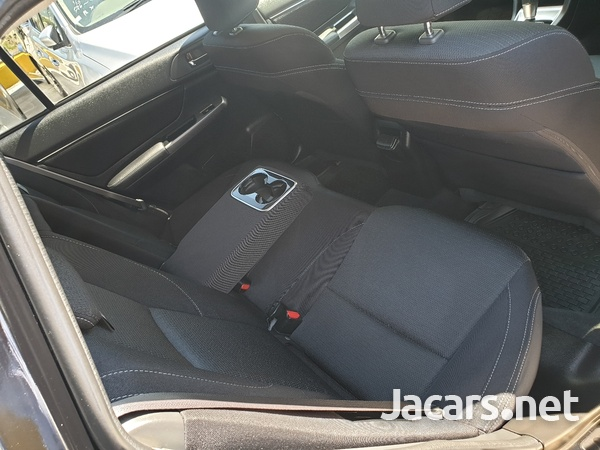 Subaru Levorg 1,6L 2015-7