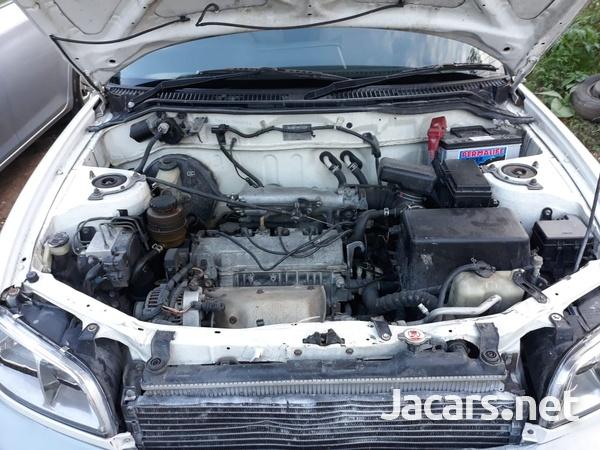 Toyota RAV4 1,8L 2000-3