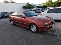 BMW 5-Series 2,0L 1998