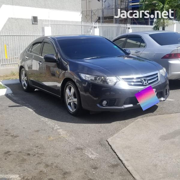 Honda Accord 1,9L 2012-4