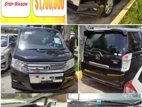 Honda Step wagon 2,2L 2010