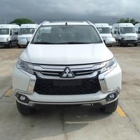 Mitsubishi Montero Sport 2,0L 2019
