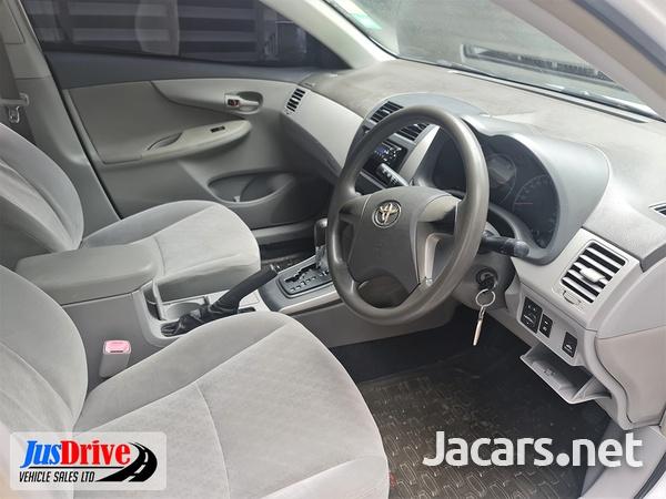 Toyota Corolla 1,5L 2008-7