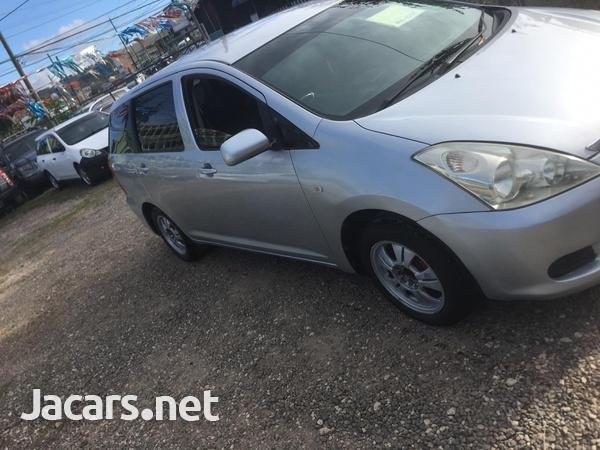 Toyota Wish 1,8L 2004-4