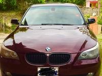 BMW 5-Series 2,0L 2009