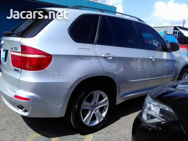 BMW X5 3,0L 2007-2