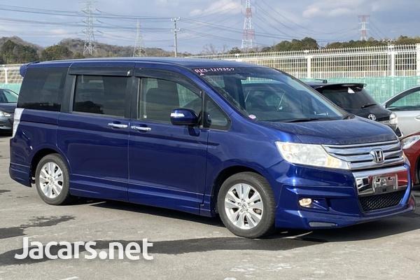 Honda Step wagon Spada 2,0L 2012-1