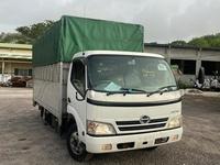 2009 Hino Dutro Truck