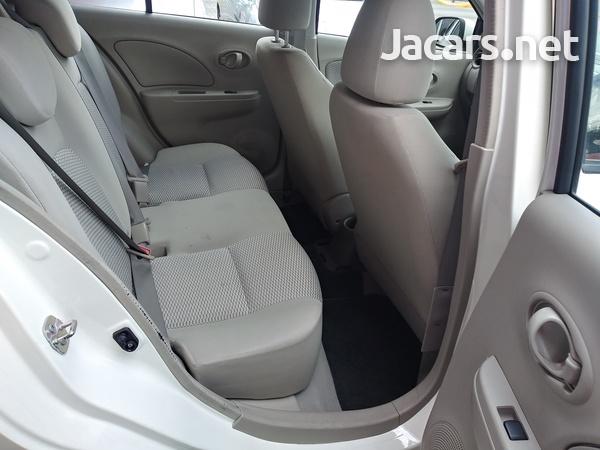 Nissan March 1,2L 2017-4