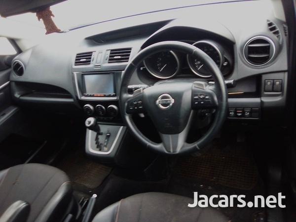 Nissan LaFesta 2,0L 2013-7