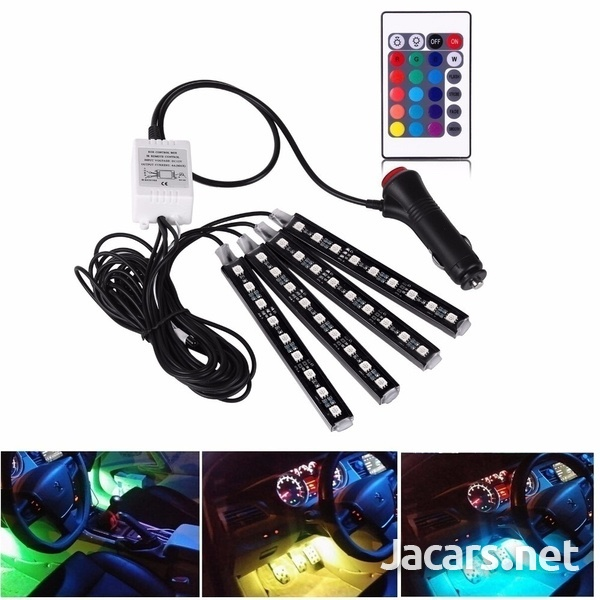 Car Interior LED Lights-1