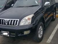 Toyota Prado 2,4L 2006