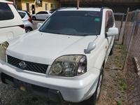 Nissan X-Trail 1,5L 2002