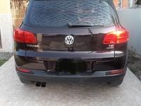 Volkswagen Tiguan 1,5L 2013