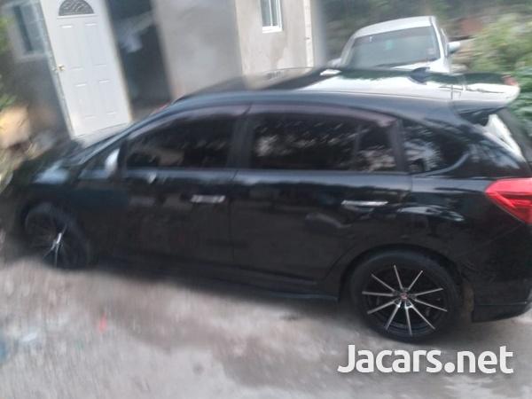 Subaru Impreza 2,0L 2015-4