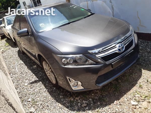 Toyota Camry 2,0L 2014-3