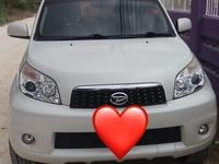 Daihatsu Terios 1,5L 2014