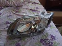 Toyota fielder left head lamp