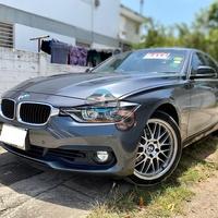 BMW 3-Series 1,4L 2017