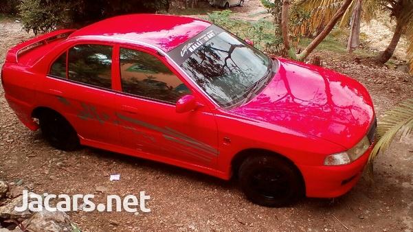 Mitsubishi Lancer 1,7L 1998-3