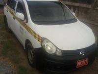 Nissan AD Wagon 1,8L 2012