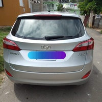 Hyundai i30 4,4L 2015