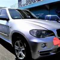 BMW X5 3,0L 2007