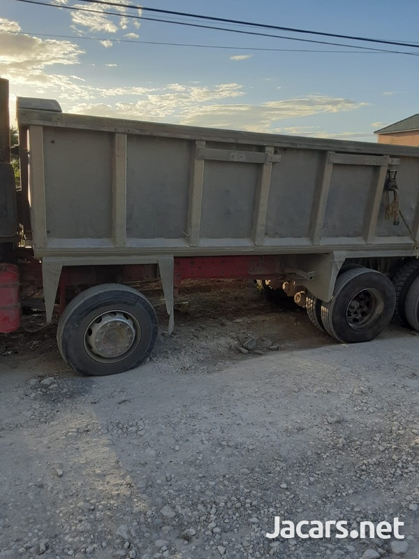 Truck body-1