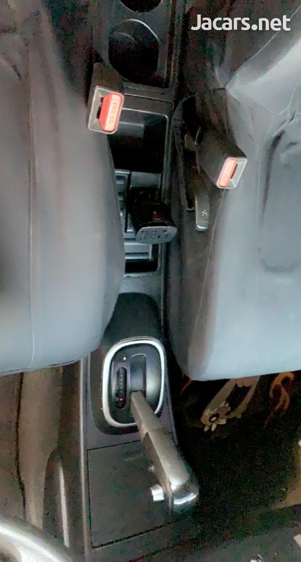Nissan Tiida 1,5L 2006-12