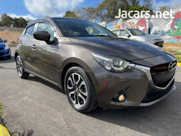 Mazda Demio 1,5L 2015-1