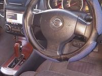 Nissan Bluebird 1,9L 2012