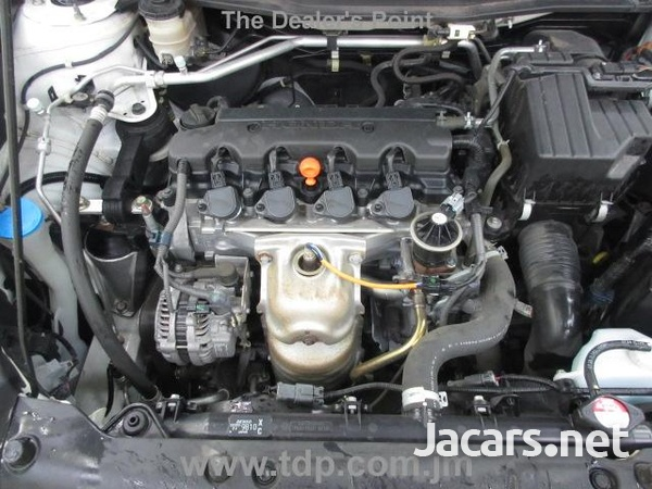 Honda Stream 1,8L 2012-14