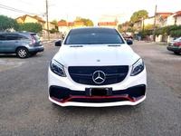 Mercedes-Benz GLE-Class 3,0L 2016