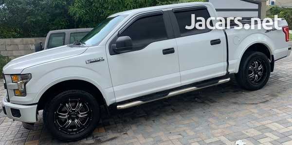 2015 Ford 150-4
