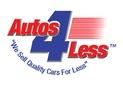 Autos4Less Ltd